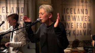 Vök - If I Was (Live on KEXP)