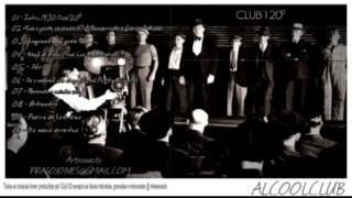Alcool Club  -  Maçã de Adão Prod. Los Maschineros