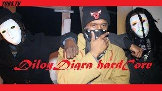 DiloyDigra - HardCore (Videoclip Oficial@YUBS TV)