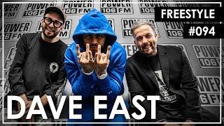 Dave East - Brooklyn Zoo Freestyle