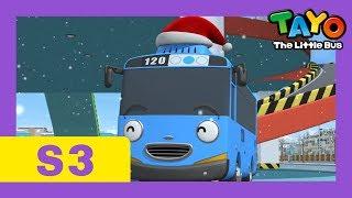 Tayo Español la Serie 3 l #22 La Navidad de Tayo l Tayo el pequeño Autobús