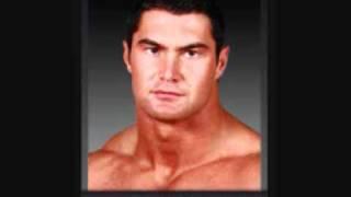 FCW - Mason Ryan (1st): Blood Shot