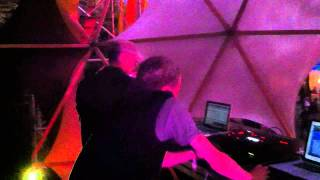 Hypnocoustics Live @ Aurora Festival 2011