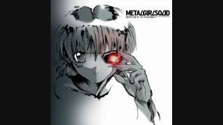 Metal Gear - Red Alert