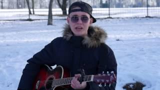 """Adam Stachowiak """"Mamo"""" (cover by Paweł Grzybek)"""
