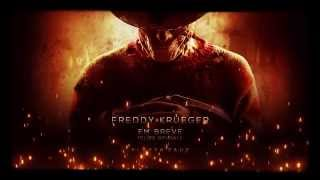 Rap do  Freddy krueger(áudio)_Tauz Raptributo 45