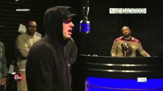 Eminem Backroom Freestyle - Prod Mikey Eskay