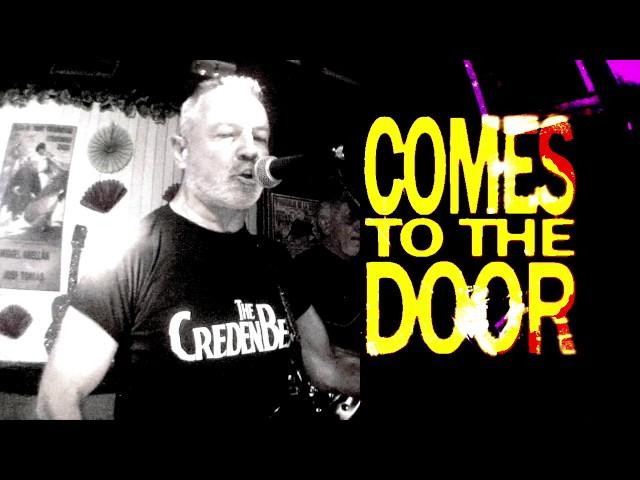 Vídeo de un concierto de The CredenBeat.