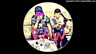 ThumbSlimTrip - RAW ⚠ (official audio)