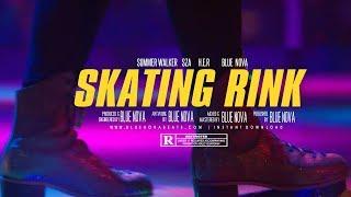 "[FREE] Summer Walker | SZA | H.E.R. Type Beat - ""SKATING RINK"" | ""R&B Instrumental 2019"" | Blue Nova"