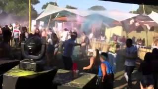 D-Trox - Festival Imaginarium (Festival das cores)