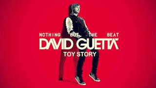 David Guetta - Toy Story (ORIGINAL)