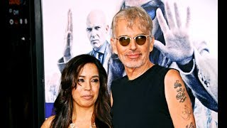 Billy Bob Thornton wife Connie Angland