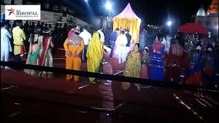 Bhopal राज गरबा महोत्सब 2017