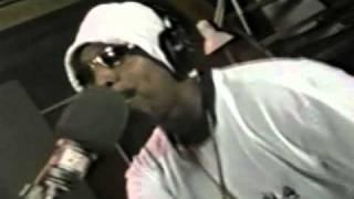 ILL and Al Skratch Rap City 1996