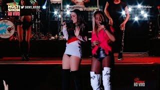 Bom - Ludmilla Ft. Anitta (Salvador Fest)