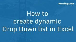 Drop Down list in Excel   Excel in Hindi