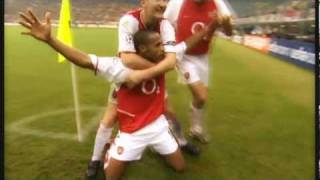 Thierry Henry - The Homecoming