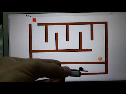Scratch 遊戲設計—3D 迷宮 與 Micro:bit (3D Maze with Micro:bit / Sliced 3D method) - YouTube