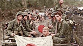 Apresentação do Hoje na Segunda Guerra Mundial