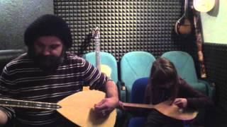 Saz duo-Feris Donk i Atillone Maskarpone