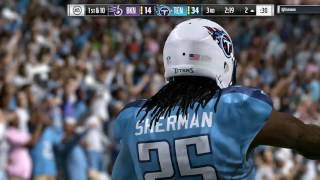 STOP FLATS STOP POST AND BLITZ QB ALL DAY MADDEN 17 TIPS AND GAMEPLAY