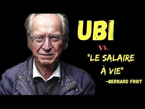 Universal Basic Income vs. Le Salaire à Vie