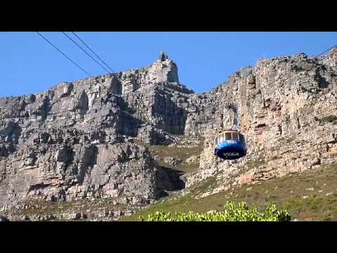 Discover South Africa with Gloria Hunniford
