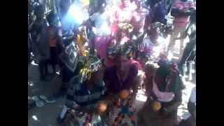 Grupo de Conselheiras dos Ritos de Iniciação em Nampula 1