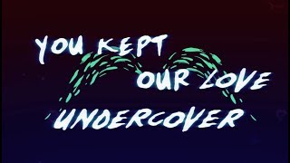 Roby Fayer ft. Ido Dankner - Undercover [Lyrics Video]