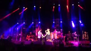 Nada Personal - David Cavazos ft Mariela Josid