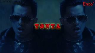 TONTA - Natti Natasha Ft Rkm & Ken-y   LETRA