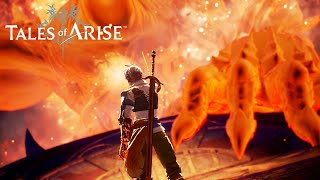 Anticipated JPRG Tales of Arise Surfaces After Long Absence
