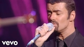 George Michael - You Have Been Loved (Live) width=