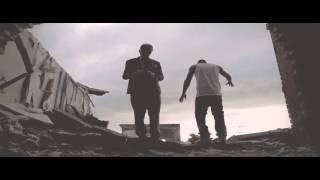 """MASERATI SKRILL ft ChaseB Aking """"MY FUCKING MONEY"""" Music Video"""