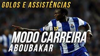 FIFA 17: MODO CARREIRA ESPECIAL - ADEUS ABOUBAKAR!