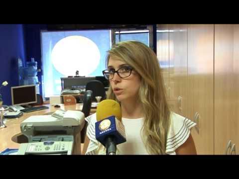 REBI SLU: La Red de Calor con biomasa llega a Aranda de Duero