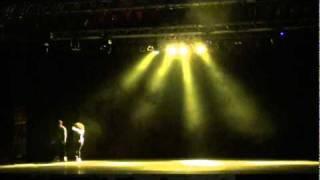 Athos Grupo de Dança - Duo Senior