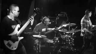 Kyrbgrinder - 'Kill Them All' live at Scream, Croydon 21/03/15 1080p HD