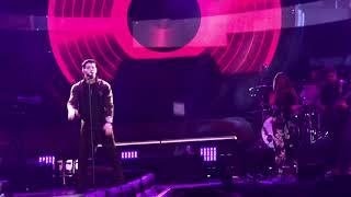 Nick Jonas - Champagne Problems - Villa Mix Goiania Brasil 30/06