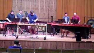 Jovial Jasper by George Hamilton Green (Solo Xylophone with Marimba)