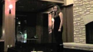 Guest Poet: Sierra DeMulder 'Taxidermy'
