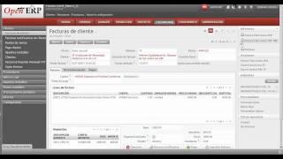 Facturación Electrónica CFDI software libre