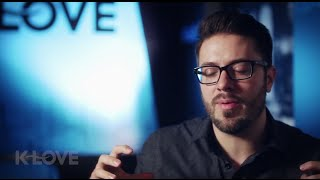 "Inside the Music ""More Than You Think I Am"" by Danny Gokey"