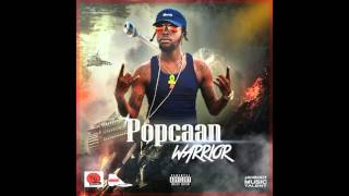 Popcaan - Warrior [Official Audio] May 2016