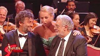 Jonas Kaufmann & Diana Damrau⭐♫ Libiamo ne' lieti calici ♫ von G.Verdi