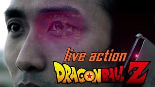 Dragon Ball Z Saga Sayajins [ Teaser Dublado] O Filme