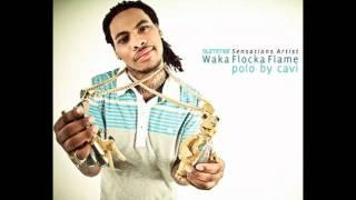 Waka Flocka Wet Wet (Cover Rough Mix)