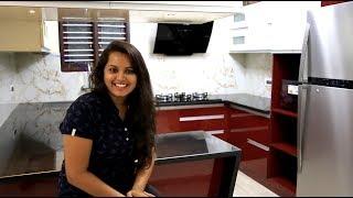 3 BHK Interior Design Of Mr Sandeeps House
