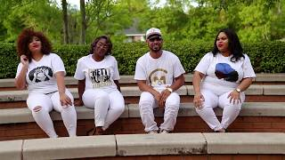 C. Miles- Get Out Yo Feelings (Official Music Video)